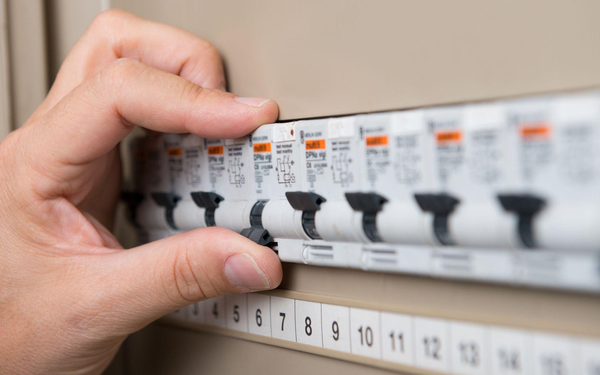 Switchboard Repairs Doreen